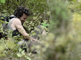 photo 16/33 - Nicolas Giraud - Vertige - © Gaumont Distribution