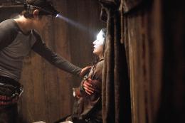 photo 15/33 - Johan Libéreau et Fanny Valette - Vertige - © Gaumont Distribution