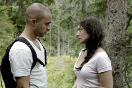 photo 18/33 - Raphaël Lenglet et Fanny Valette - Vertige - © Gaumont Distribution