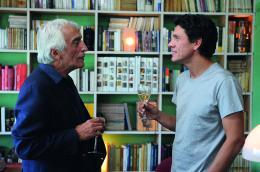 Celle que j'aime Gérard Darmon et Marc Lavoine photo 4 sur 22