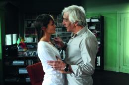 Celle que j'aime Barbara Schulz et Gérard Darmon photo 3 sur 22