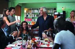 Celle que j'aime Barbara Schulz, Marc Lavoine, Gérard Darmon photo 9 sur 22