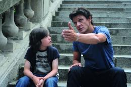 Celle que j'aime Anton Balekdjian et Marc Lavoine photo 2 sur 22