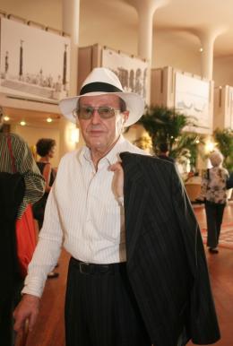 Manoel de Oliveira Festival de Venise 2008 photo 8 sur 22
