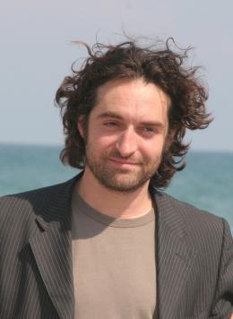 photo 16/24 - Matthieu Demy - Présentation du film Les Plages d'Agnès - Venise 2008 - Les plages d'Agnès - © Isabelle Vautier - Commeaucinema.com