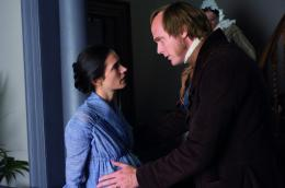 photo 10/17 - Jennifer Connelly, Paul Bettany - Creation - © Mars Distribution