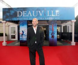 Ira Sachs Festival de Deauville 2008 photo 3 sur 5