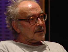Morceaux de conversations avec Jean-Luc Godard Jean-Luc Godard photo 2 sur 6