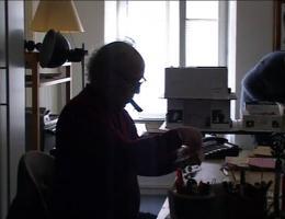 Morceaux de conversations avec Jean-Luc Godard Jean-Luc Godard photo 4 sur 6