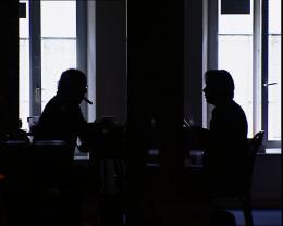 Morceaux de conversations avec Jean-Luc Godard Jean-Luc Godard photo 5 sur 6