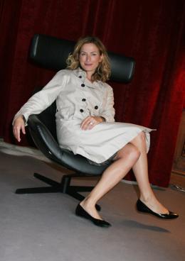 Zoe Cassavetes Deauville 2008 photo 9 sur 36