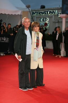 Alain Corneau Deauville 2008 photo 3 sur 18