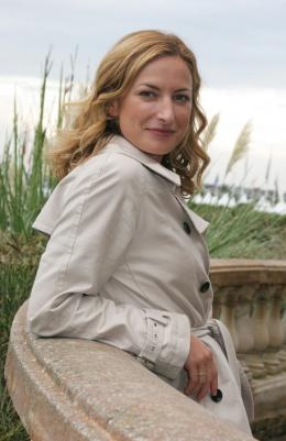 Zoe Cassavetes Deauville 2008 photo 7 sur 36