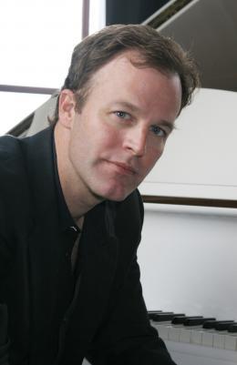 Thomas McCarthy Deauville 2008 photo 9 sur 13