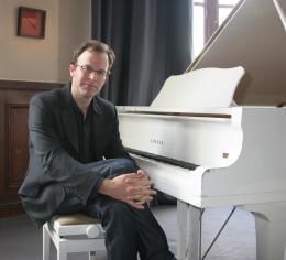 Thomas McCarthy Deauville 2008 photo 5 sur 13