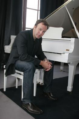 Thomas McCarthy Deauville 2008 photo 8 sur 13