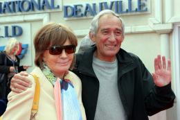 Alain Corneau Festival de Deauville 2008 photo 2 sur 18
