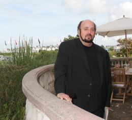 James Toback Festival de Deauville 2008 photo 8 sur 11