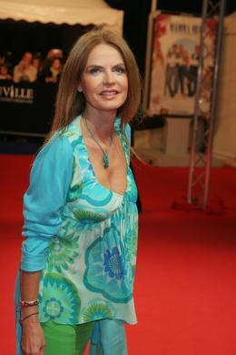 Cyrielle Clair Deauville 2008 photo 2 sur 9