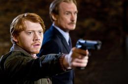 photo 4/9 - Rupert Grint - Petits meurtres à l'anglaise - © Rezo Films