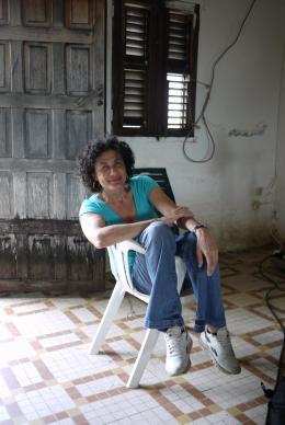 Camille Mauduech Chalvet, La conquête de la dignité photo 2 sur 5