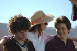 photo 8/23 - Jesse Eisenberg, Eva Amurri et Jason Ritter - Charlie Banks - © Fow Pathé Europa