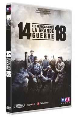 photo 1/1 - 14-18, Les français dans la grande Guerre