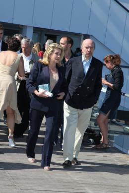 Jean-Paul Rappeneau Cannes - Mai 2011 photo 3 sur 11