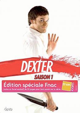 photo 2/16 - DVD - Edition spéciale fnac - Dexter - Saison 1 - © Paramount Home Entertainment Vidéo