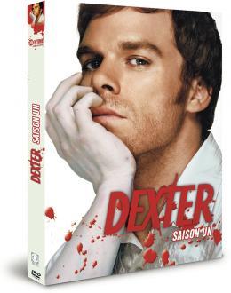photo 1/16 - DVD - Dexter - Saison 1 - © Paramount Home Entertainment Vidéo