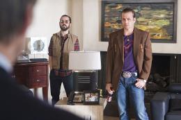 photo 6/11 - Giovanni Ribisi, Gabriel Macht - Middle men - © Paramount Entertainmnent Home Vidéo