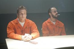 photo 10/11 - Gabriel Macht, Giovanni Ribisi - Middle men - © Paramount Entertainmnent Home Vidéo