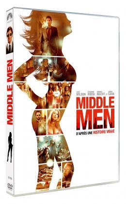 photo 11/11 - Middle men - © Paramount Entertainmnent Home Vidéo