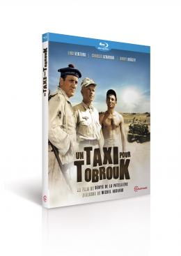 photo 7/7 - Un taxi pour Tobrouk - © Gaumont Vidéo