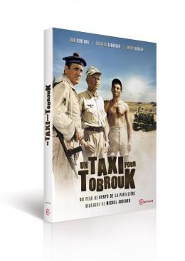photo 6/7 - Un taxi pour Tobrouk - © Gaumont Vidéo