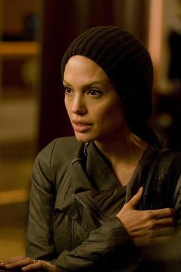 photo 17/20 - Angelina Jolie - Salt - © Sony Pictures