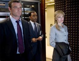 Salt Liev Schreiber, Chiwetel Ejiofor, Angelina Jolie photo 3 sur 20