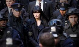 photo 15/20 - Angelina Jolie - Salt - © Sony Pictures