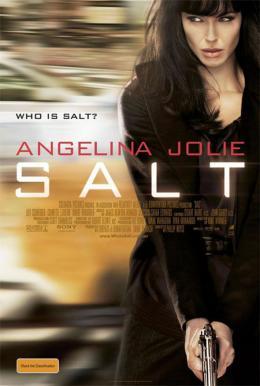 photo 18/20 - Salt - © Sony Pictures