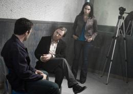Lie To Me Tim Roth, Monica Raymund photo 6 sur 39