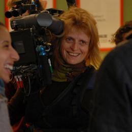 Claire Simon photo 4 sur 4