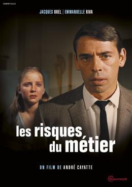 photo 1/2 - Les Risques du métier - © Gaumont Vidéo