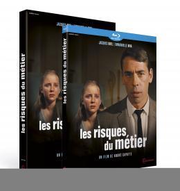 photo 2/2 - Les Risques du métier - © Gaumont Vidéo