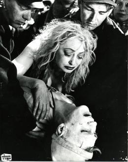 photo 11/15 - La Nuit des forains - Rétrospective Ingmar Bergman