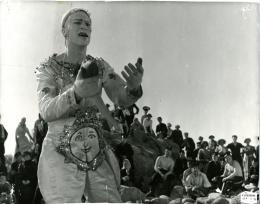 photo 10/15 - La Nuit des forains - Rétrospective Ingmar Bergman