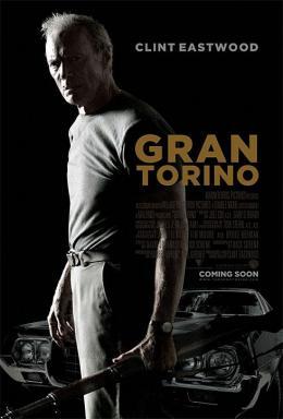photo 41/41 - L'affiche - Gran Torino