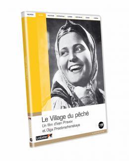 photo 2/2 - Le Village du péché - © Editions montparnasse