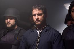 photo 9/16 - Gerard Butler - Que justice soit faite - © Wild Bunch Distribution