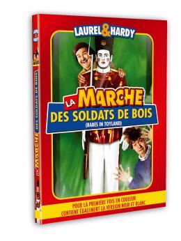Laurel & Hardy : La marche des soldats de bois photo 1 sur 5