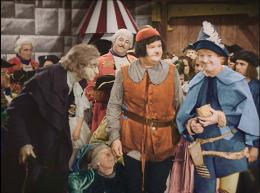 Laurel & Hardy : La marche des soldats de bois photo 5 sur 5